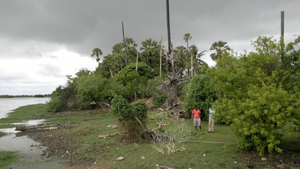 Image result for nandikadal lagoon
