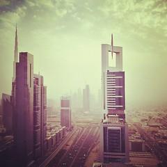 Dubai Towers Doha