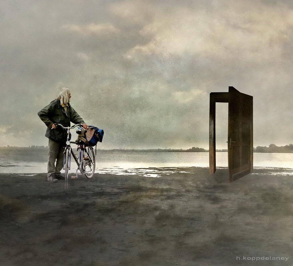 The Magic Door The Magic Door Hkd Ich Stehe Auf Der