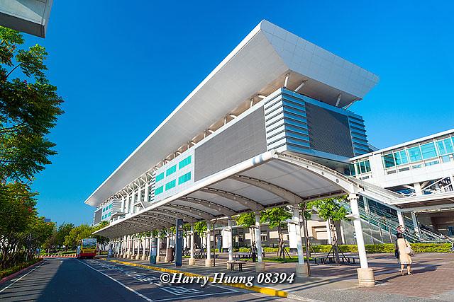 Harry_08394,公車站,高鐵左營站,左營高鐵站,新左營車站,高鐵車站,三鐵共構,大眾運輸,高鐵站,火車站,捷運站,車站,建築,高雄市,左營區,高雄,左營