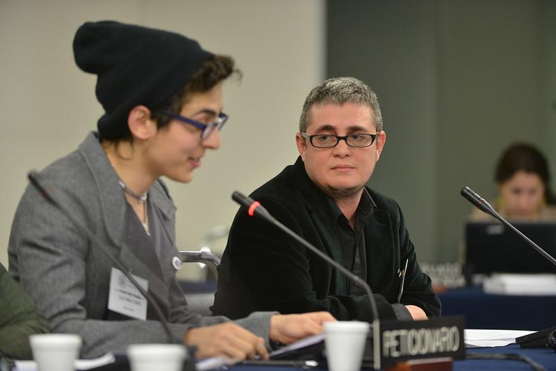Mauro Cabral / Natasha Jiménez / Advocates for Informed Choice / Núcleo de Pesquisa em Sexualidade e Relações de Gênero, Universidade Federal do Rio Grande do Sul / Consórcio Latino Americano de Trabalho sobre Intersexualidade