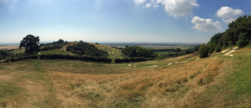 Hadleigh Park | by diamond geezer