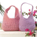 Free Crochet Purse and Bag Pattern