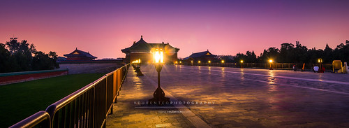 Temple of Heaven | by reubenteo