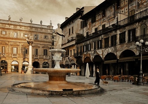 Piazza Erbe | by OURAWESOMEPLANET: PHILS #1 FOOD AND TRAVEL BLOG
