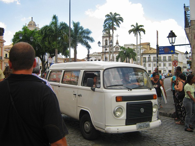 vw kombi salvador bah a brasil flickr photo sharing. Black Bedroom Furniture Sets. Home Design Ideas