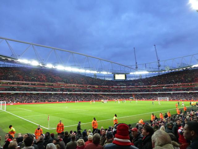 Streaming Arsenal Vs Aston Villa