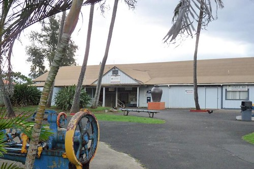 Kahuku, HI post office | by PMCC Post Office Photos
