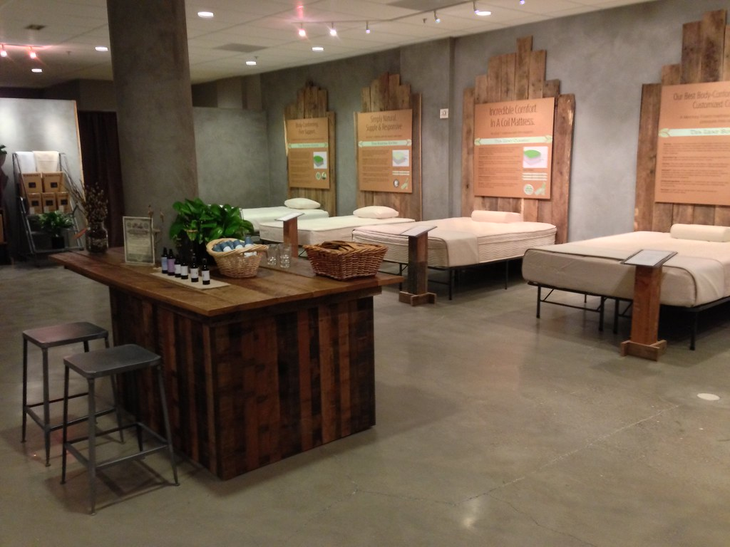 Keetsa San Francisco Showroom Moved To A New Location At 6