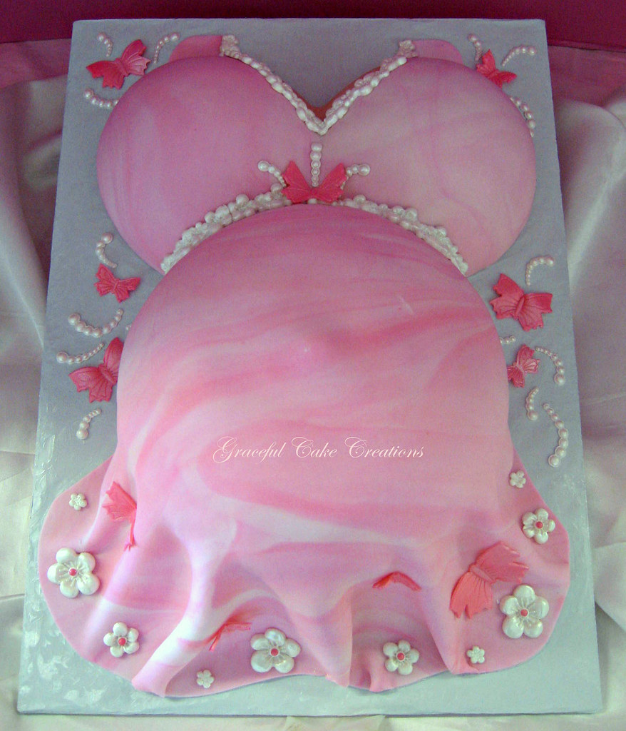 Baby Shower Cakes London Ont