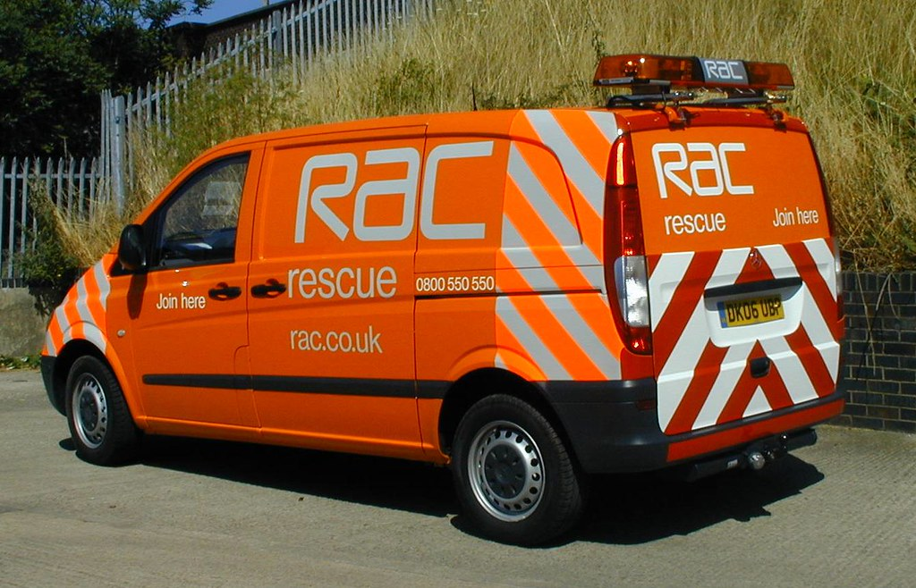 dk06ubo rac rescue mercedes vito patrol van dk06ubo rac re flickr. Black Bedroom Furniture Sets. Home Design Ideas