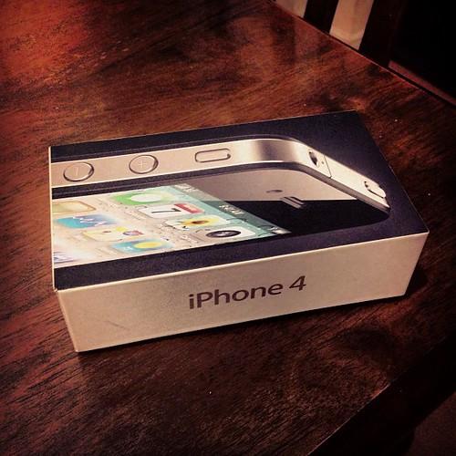 Vendo Iphone  Gb