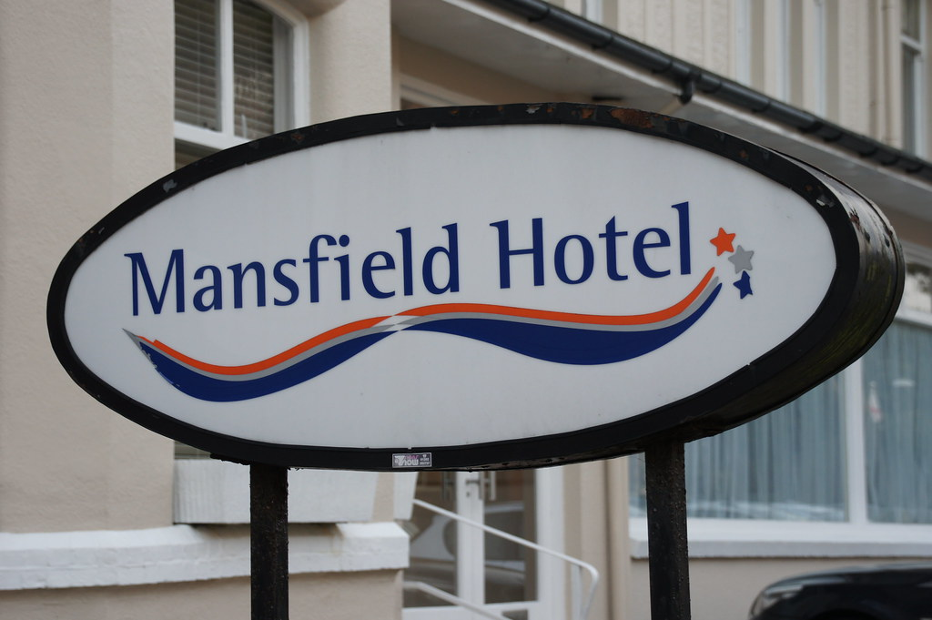 The Mansfield Hotel Tripadvisor