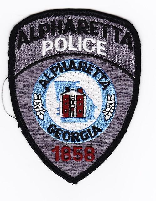 Ga Alpharetta Police Department Flickr Photo Sharing