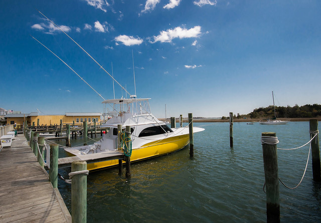 morehead city nc fishing charter boat flickr photo