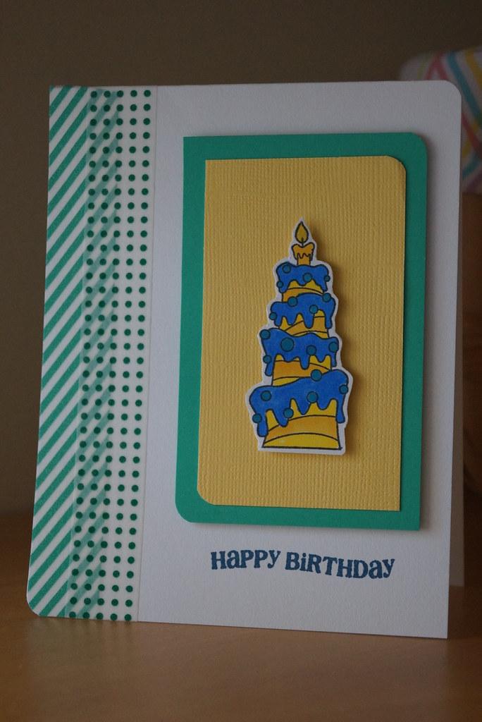 Birthday Card For A 10 Year Old Boy