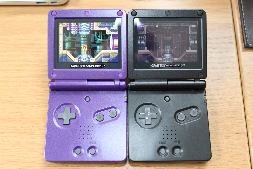 how to play gameboy color games on ds lite