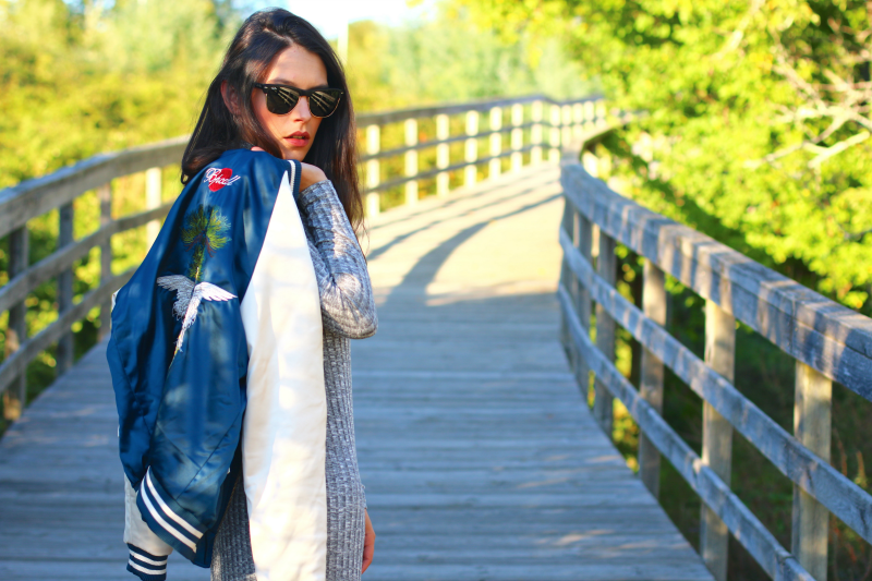 look-bomber-estampada