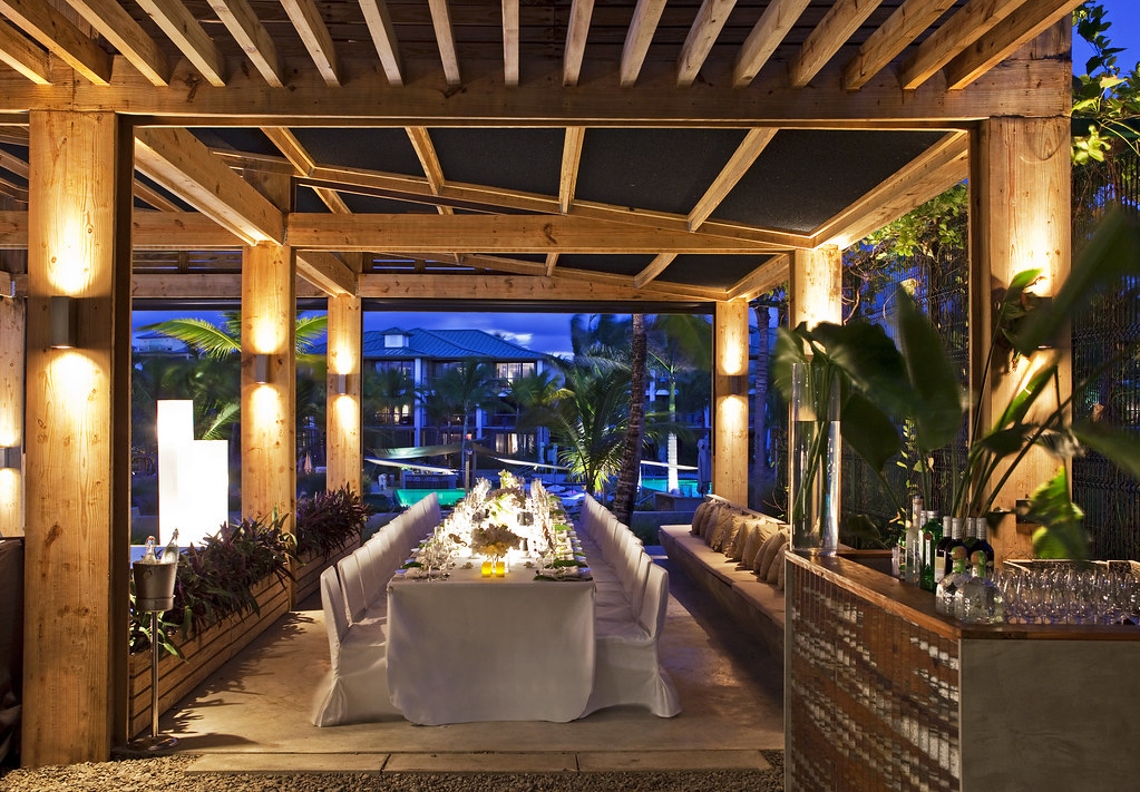 W Retreat Spa Vieques Islandwedding Reception Flickr