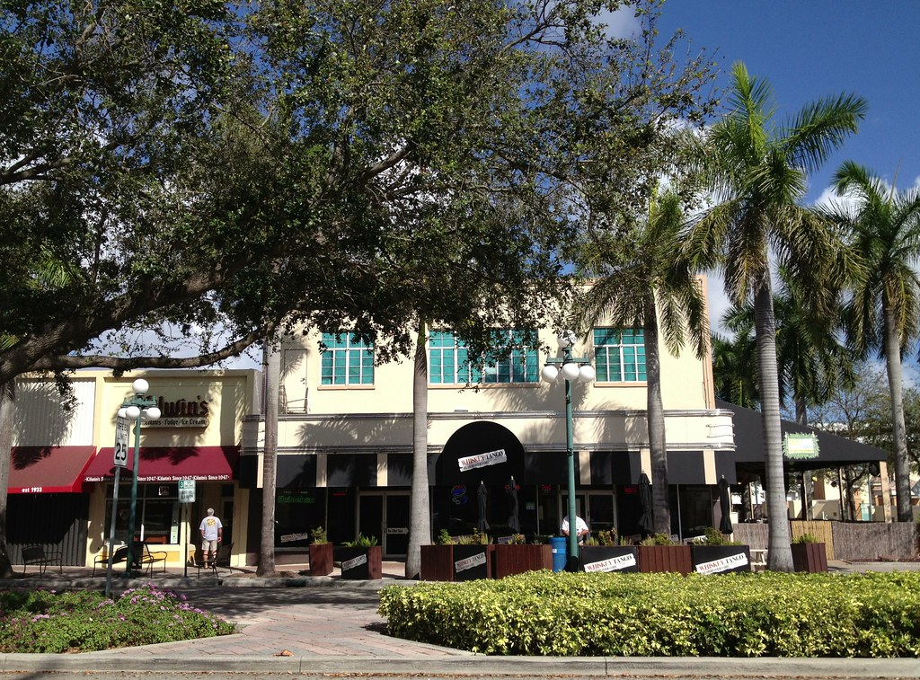 Downtown Hollywood Fl Apartments For Rent