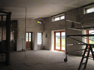 wet area plasterboard ncc guidelines