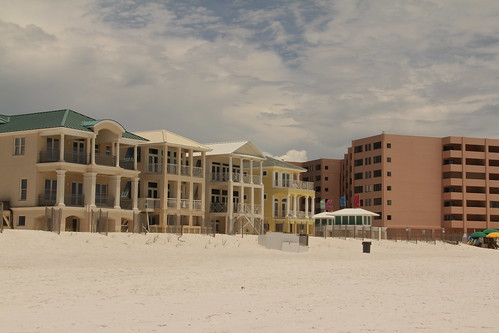 Beachfront Condos On The Beach Destin Fl