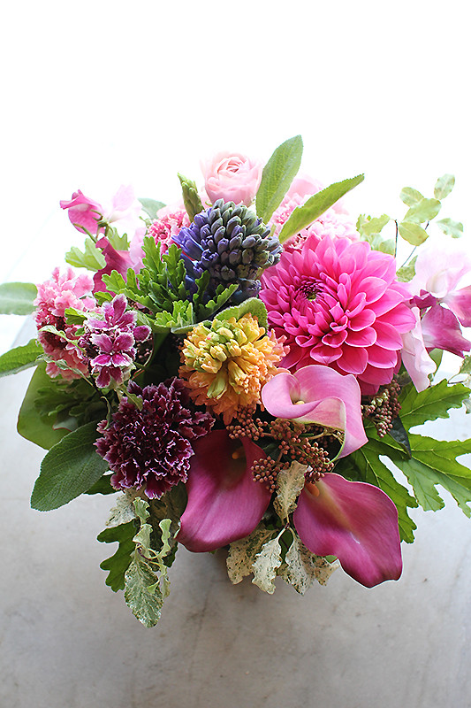 Flower arrangement ksflower gift