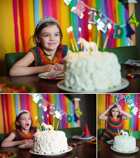 12/52/Life - Happy 6th Birthday, Molly. | by Fluttering By