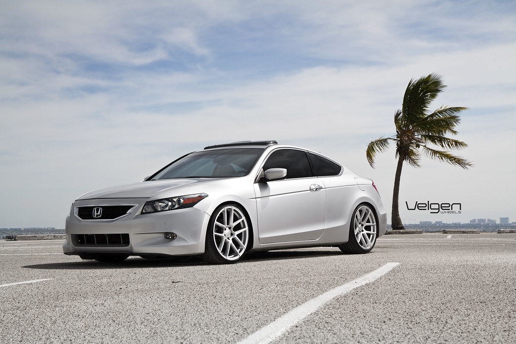 Lowered Honda Accord Coupe Honda Accord Coupe 8thgen