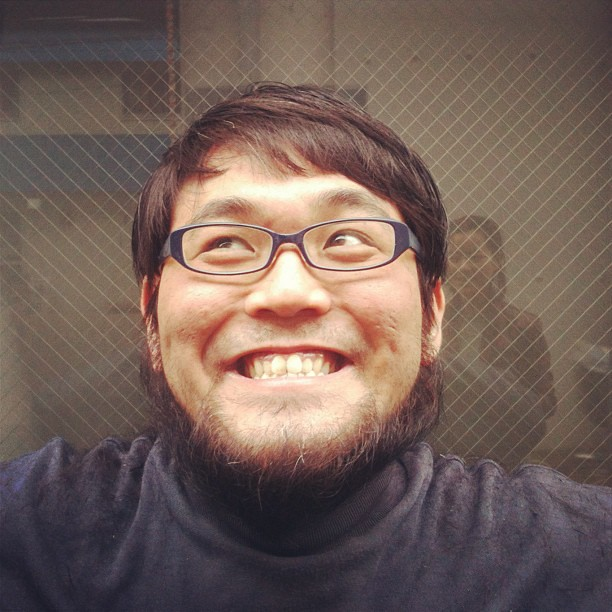 Buchi new look  yusuke yamada Yusuke Yamada