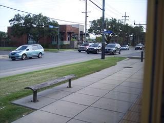 Bienville St