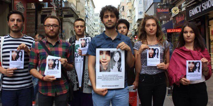 運動人士明天(8/21)將在伊斯坦堡的杜乃爾(Tünel)集結。(圖片取自網路)