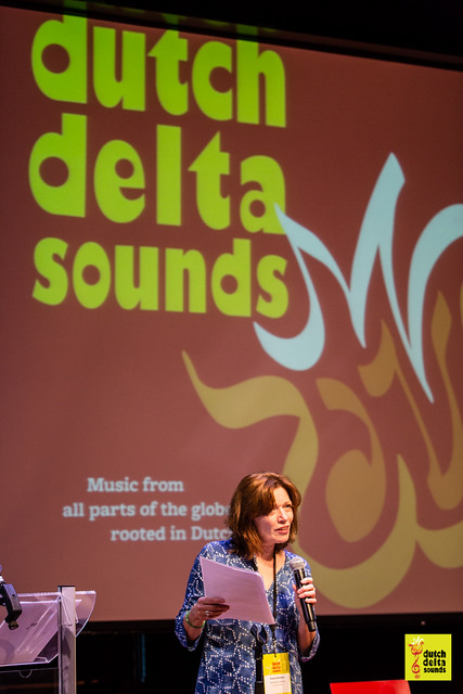 Dutch Delta Sounds - Conference