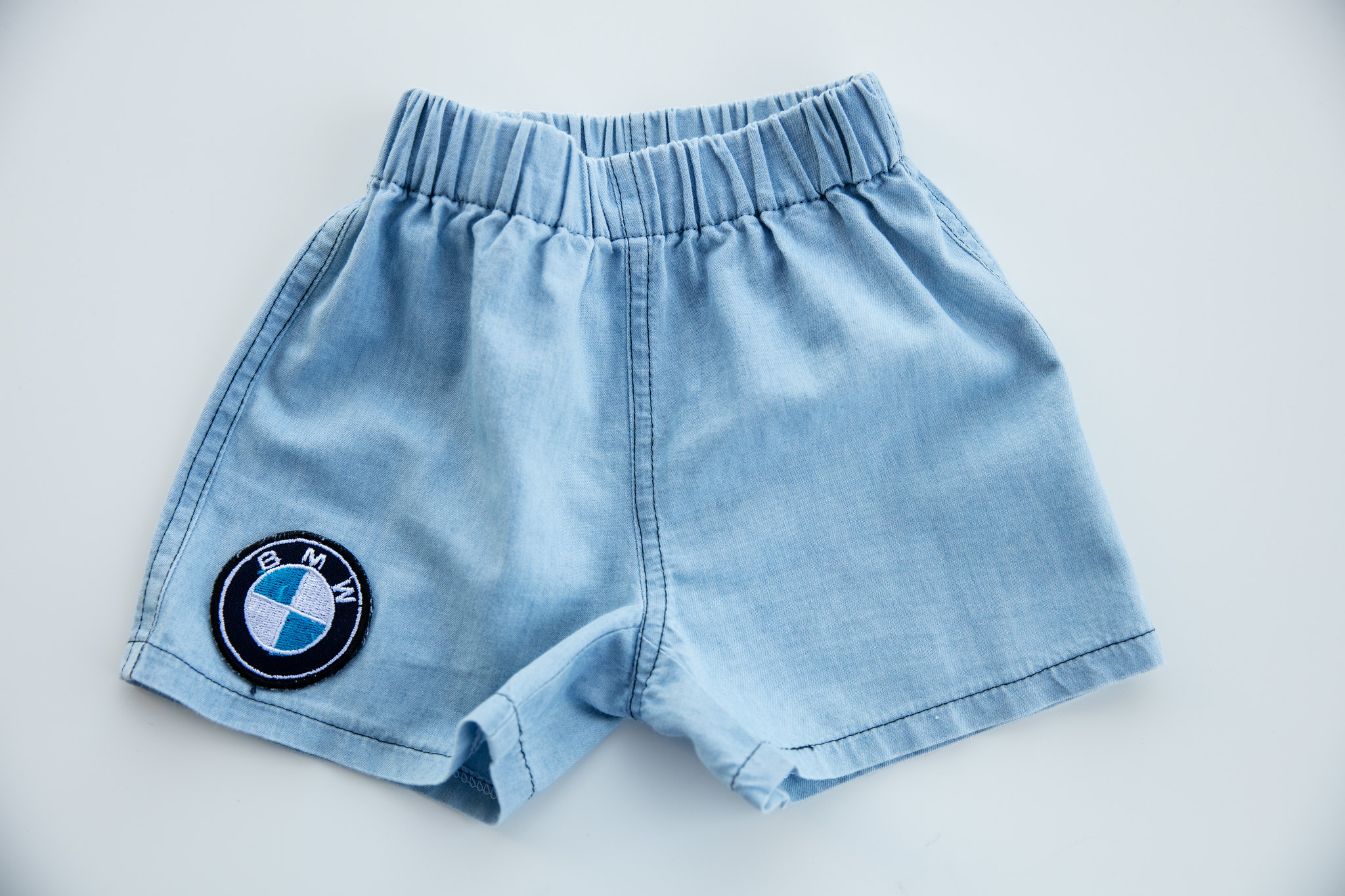 Szorty BMW