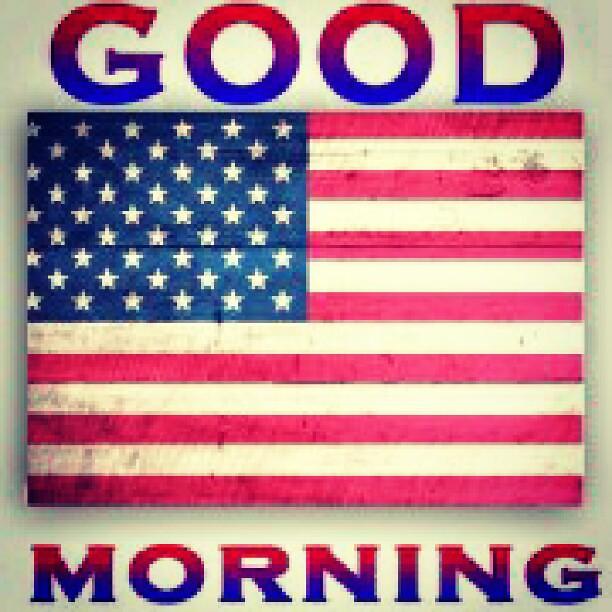Good Morning America Usa Swimming : Good morning america doubletap like flag usa