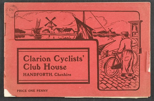 Records of the Clarion Cycling Club 01