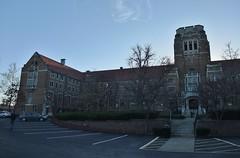 St. Vincent de Paul Chapel, Cardinal Rigali Center, Archdiocese of St. Louis, St. Louis, MO