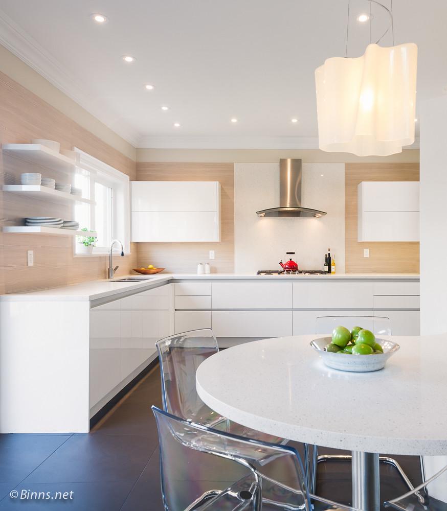 Shuan Binns White Kitchen-10