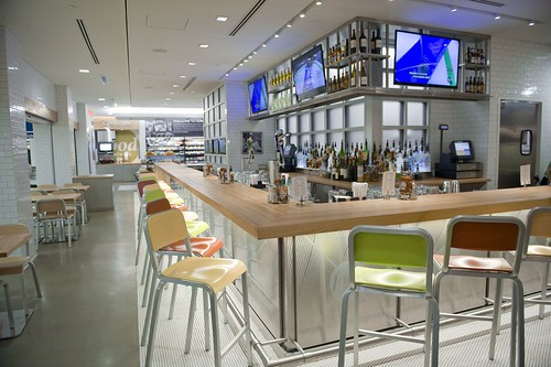 Food Network Kitchen At Fort Lauderdale Airport