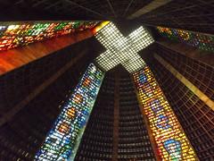 Catedral de São Sebastião do Rio de Janeiro