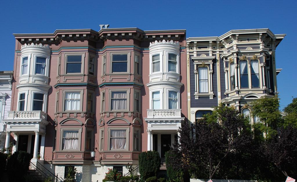 Mission Street San Francisco Apartments