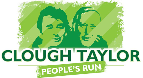 Clough Taylor Logo | by Hope Against Cancer