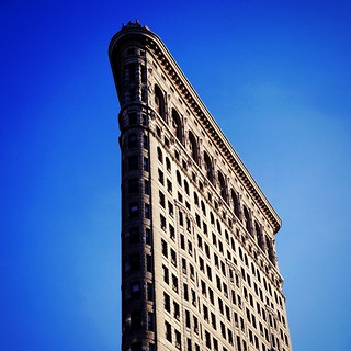 Flatiron Building, NYC | by Jeffrey