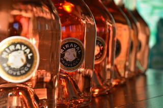 Miraval Angelina Jolie et Brad Pitt wine 001 | by voyages provence