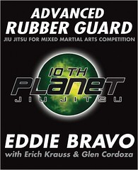Rubber guard
