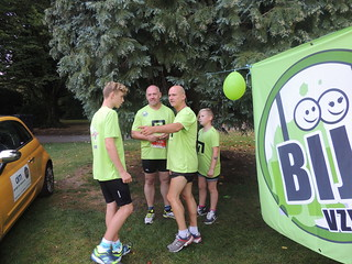 BIJS Ballonloop 4 sept 2016 006 | by vzw Bijs