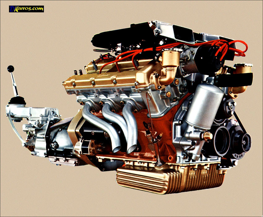 Fiat Dino V6 Engine Pictures Problems And Solutions