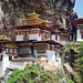 PeTiger's Nest Monastery, Bhutan.