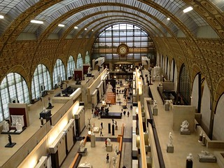 "Musee D""Orsay 