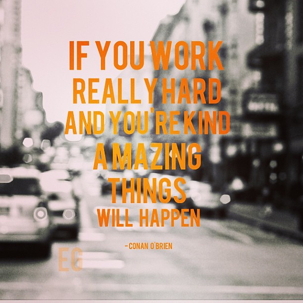 Its True Nothing Worth Having Comes Easy Quote Work Flickr